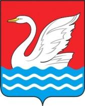 Герб города Долгопрудный